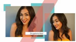 Shoppers Drug Mart Haul | Using PC Optimum Points