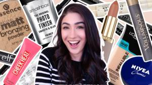 Highest Rated Drugstore Makeup