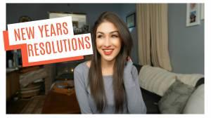 Setting & Keeping Resolutions