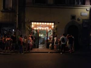 Sbrino Gelaticio Contadino in Florence: Menu & Flavors - My Favorite Gelateria