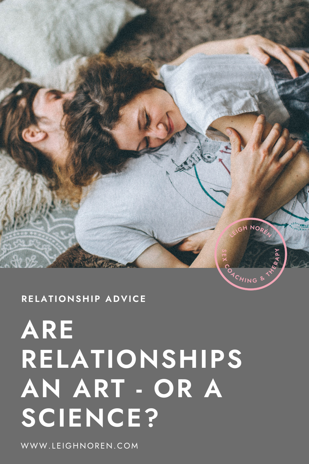 The One Thing You Must Know About Keeping Your Relationship Alive (If You Want To Stay Together)