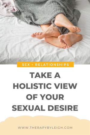 How to Rekindle Sexual Desire in a Long-Term Relationship