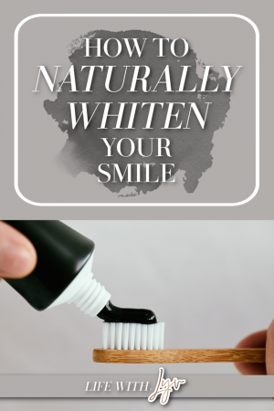 How To Naturally Whiten Your Teeth At Home...