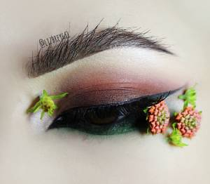 MAKEUP TREND DISSECTION: ALL ABOUT MAJOR BUSHY EYEBROWS + FULL EYEBROW TUTORIAL