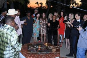 Maeya Fashion Keeps up with the Hollywood Legends