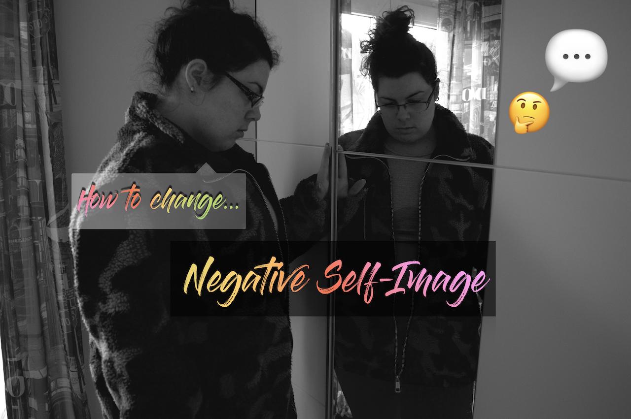 How to overcome low self-esteem !?