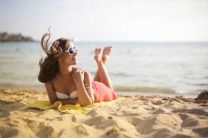The Lazy Girl's Tips To A Perfect Bikini Body