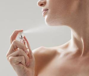 Select perfume according to personality