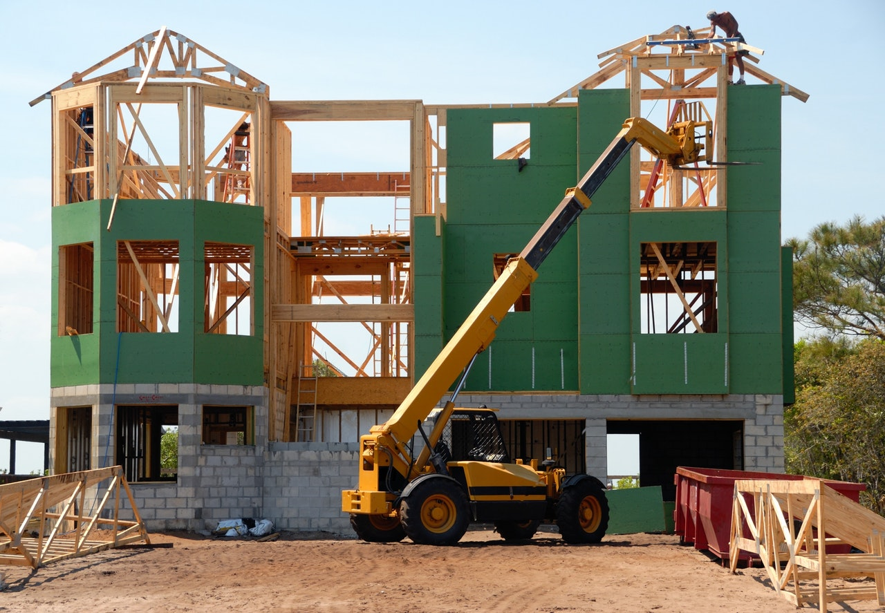 6 Things to Consider Before Building Your Own House