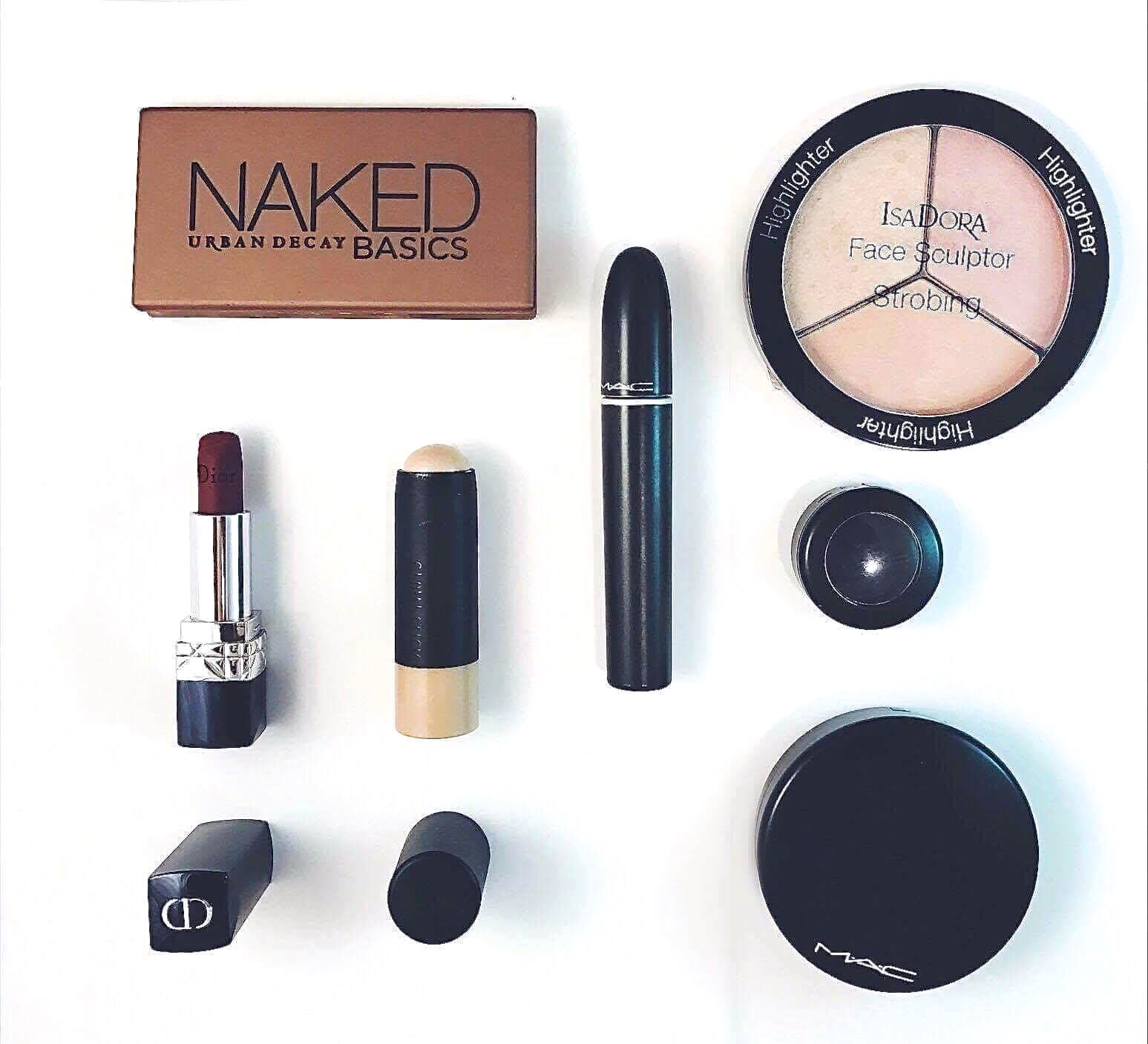 What makeup products can you use to look #likeapro?