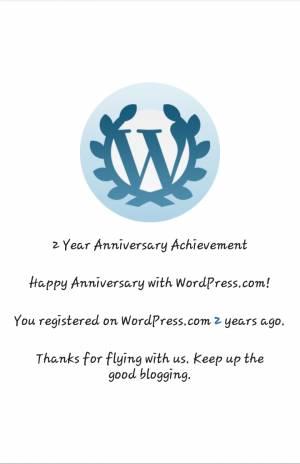 A Year of Fun!!