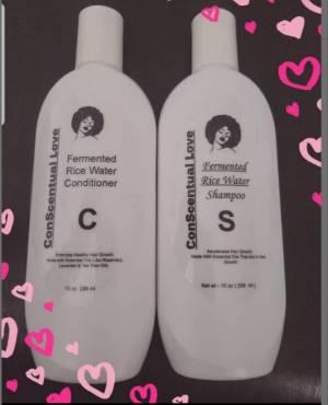 Simple Hair Care