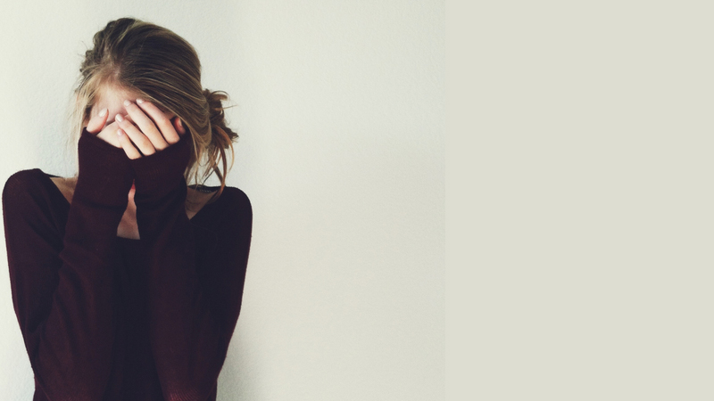 7 Alarming Signs That You Have Low Self-E
