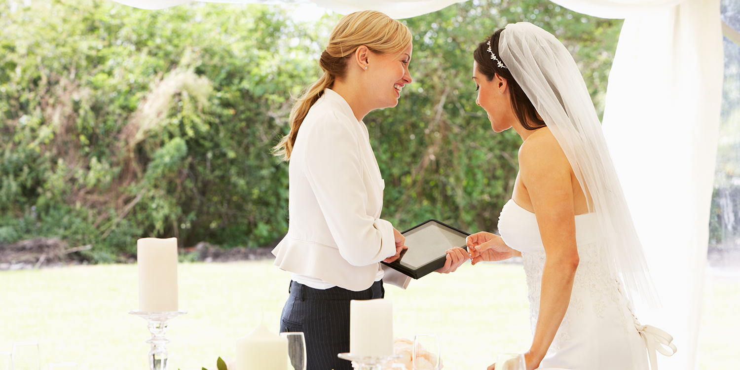 8 Signs of an Unscrupulous Wedding Contractor