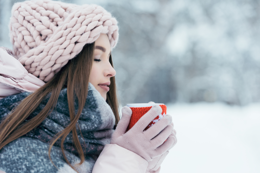 3 Good Things You Can Do for Your Dental Health This Winter
