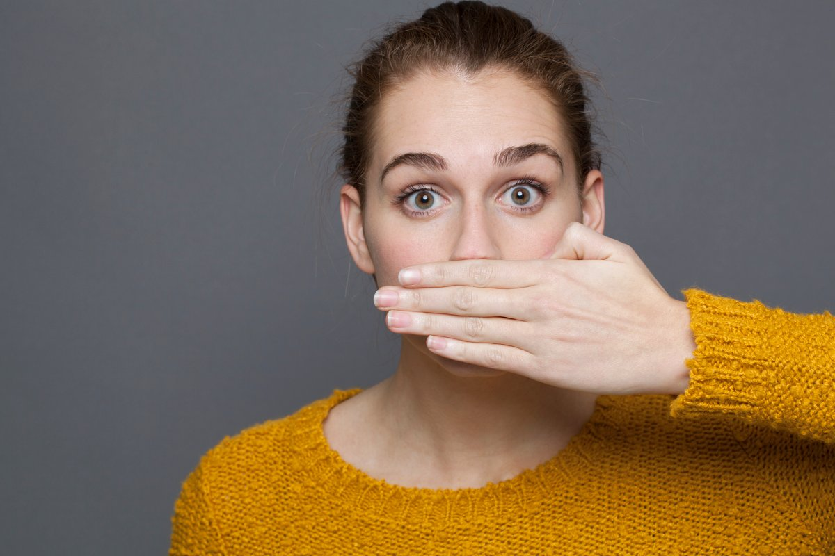 7 Foods That Can Lead to Bad Breath