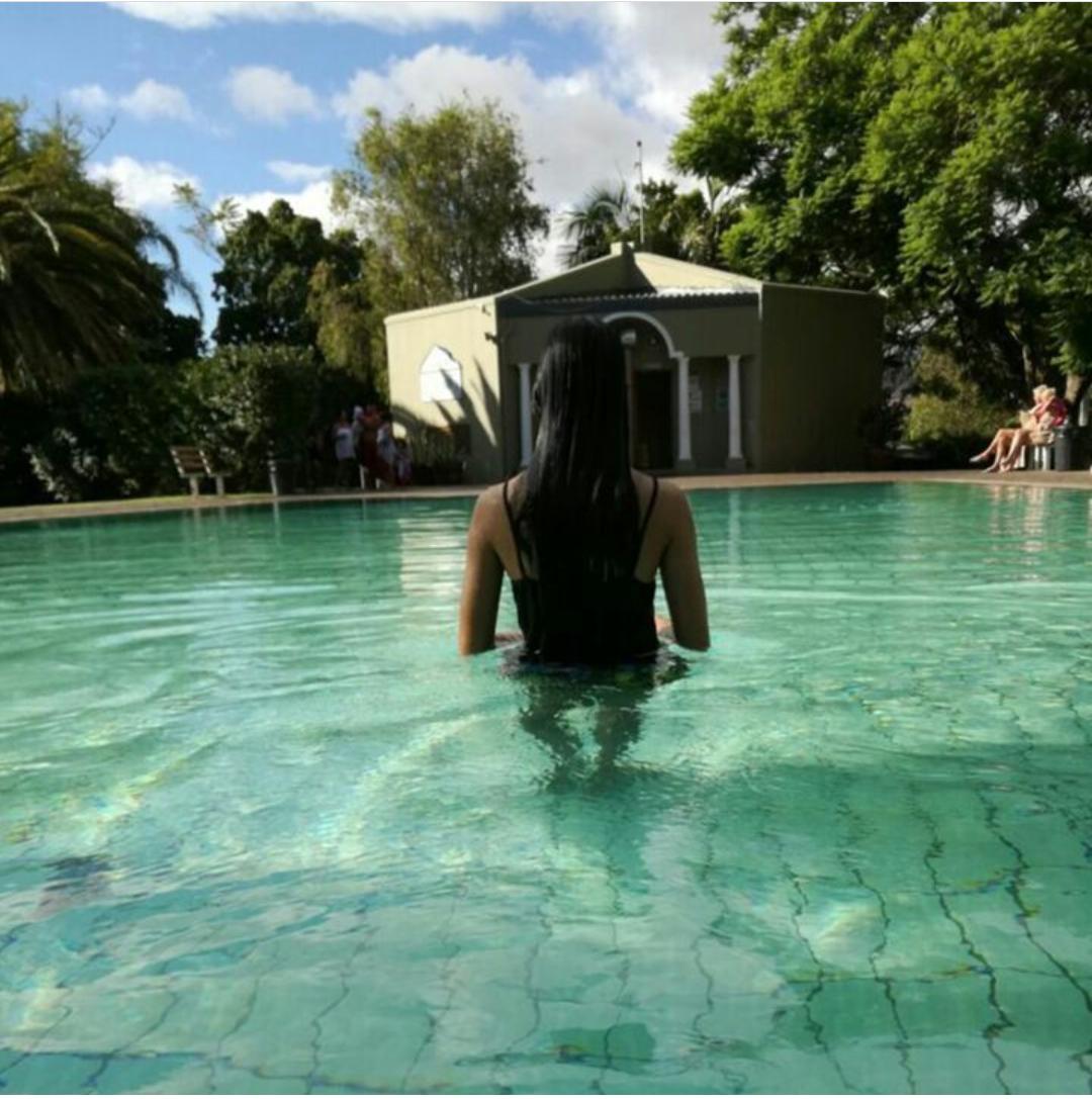 Mini Getaway : Goudini Spa Resort during COVID -19