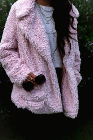 Autumn/Winter Style Inspo : Styling My Teddy Jacket