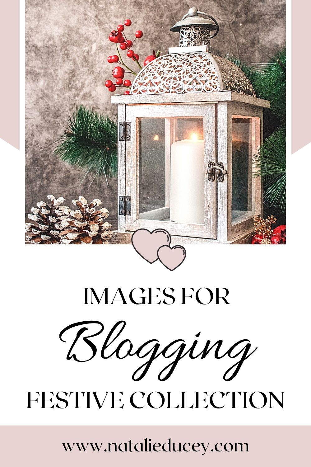 FREE Images for Bloggers this Festive Season!
