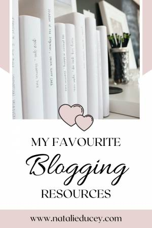 A Blogger's Guide ~ Essential tips, tools, and resources for bloggers and website owners!