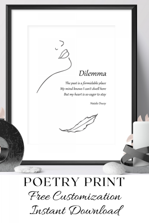 My Quest to tell our Stories ~ Poetry and Art. ♥