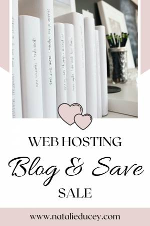 The Best Time to Start a Blog and Save! Plus a FREE Step-by-Step Blogging to Success Guide!