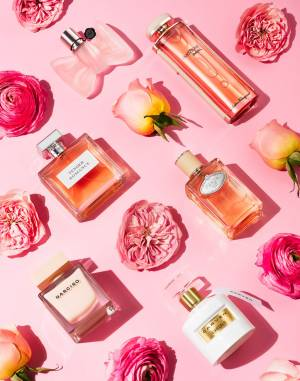 Perfumes: Trends of This Season & Tips on Finding Your Scent