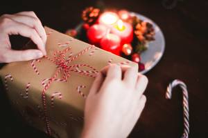 10 Ideas for your Christmas present