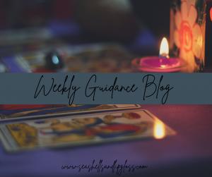 Weekly Spiritual Guidance 11/10/2020 to 18/10/2020