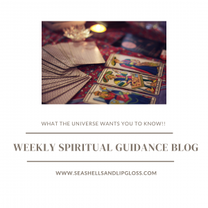 What The Universe Wants You To Know ! Weekly Spiritual Guidance Blog 29/11/2020 to 6/12/2020