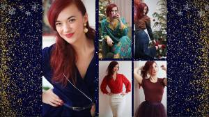 5 Festive Christmas Outfits for this Different 2020 Holiday Season