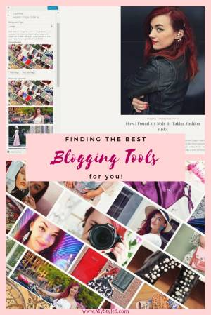 Finding The Best Blogging Tools!