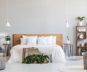 Beautiful Amazon Farmhouse Bedroom Decor