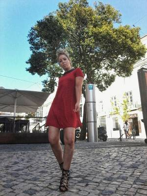 Why You Need the Shift Dress