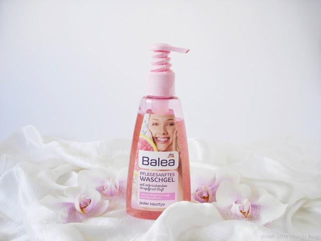 Balea Grapefruit Face Wash- REVIEW
