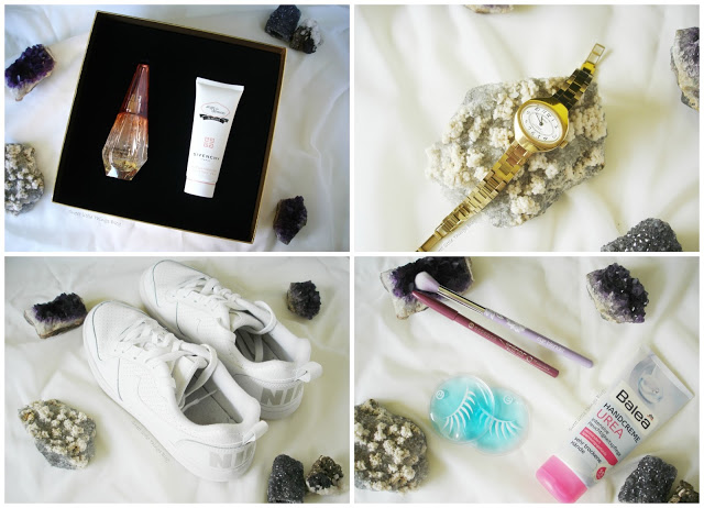 Monthly Favorites- August, 2016