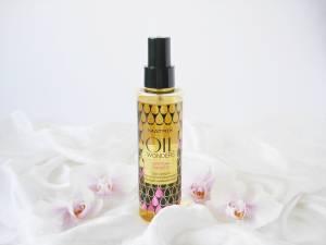 Matrix Oil Wonders Hair Caring Oil- REVIEW