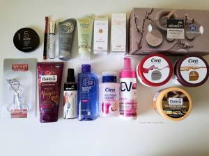 BEAUTY HAUL #10: DM, MULLER, NOTINO, LIDL