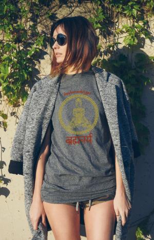 Comfy & Fashionable Yoga T-shirts