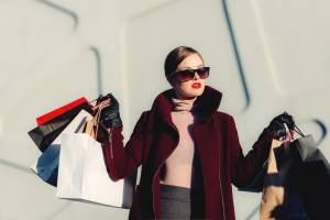 How to shop the latest trends on a budget in 2021