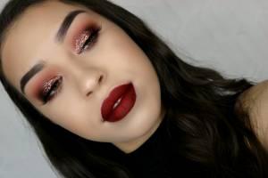 Missing Fall Makeup