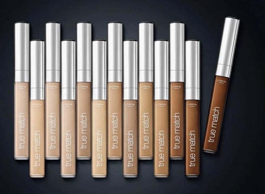 Why Not to Buy the L'Oreal Paris True-Match Concealer