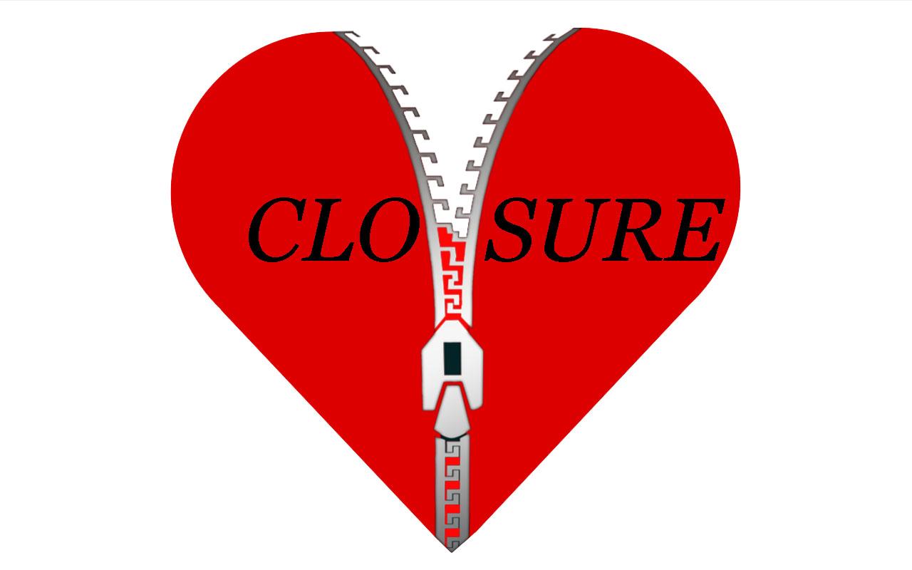 Is closure necessary?