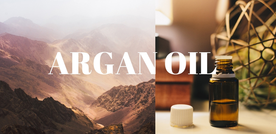 JOSIE MARAN ARGAN OIL – how it helped me recover my skin and hair