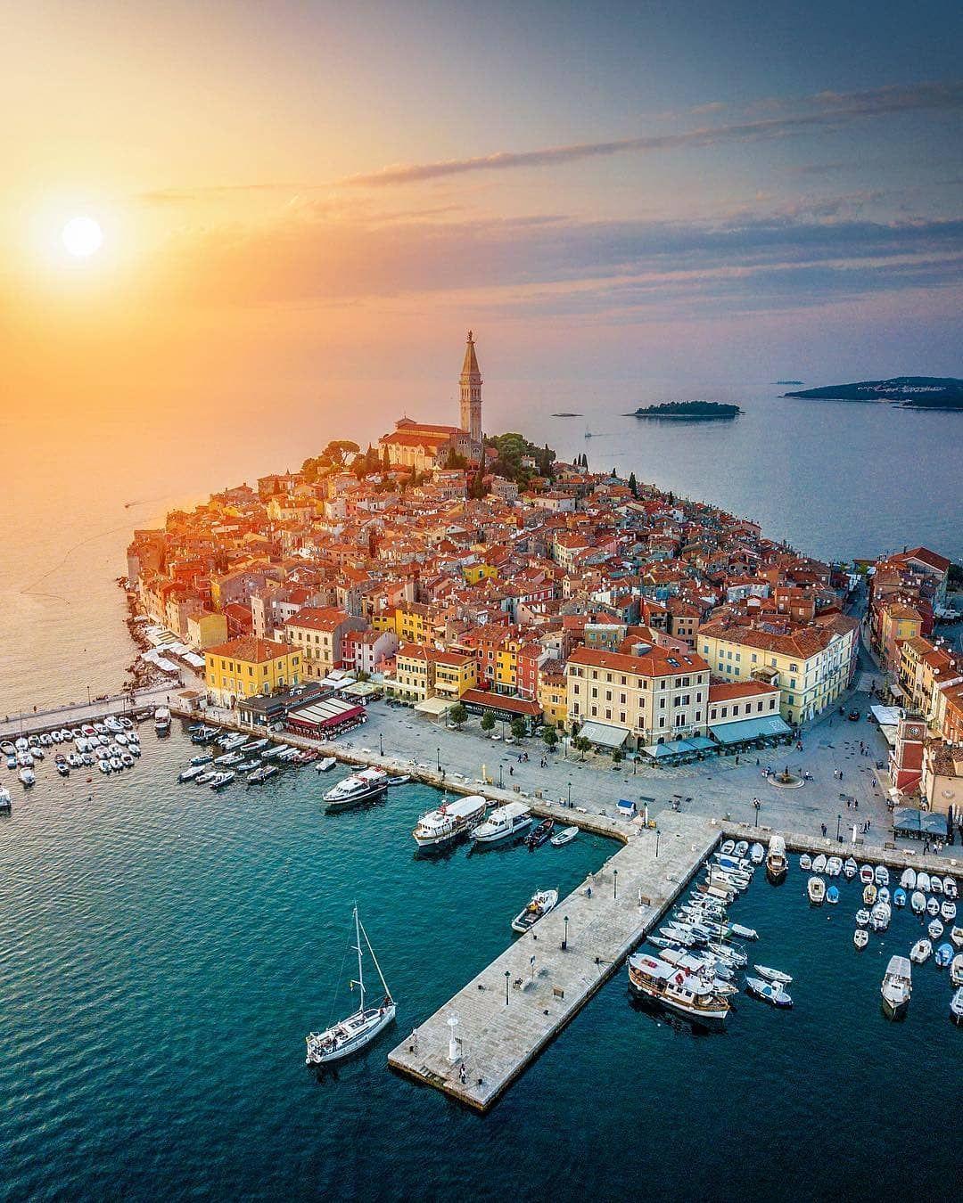 Istra, Croatia - My Travel Guide to a Hidden Gem