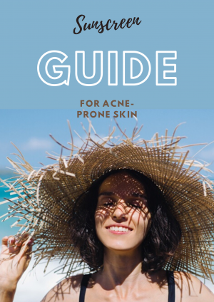 SPF for Acne-Prone Skin | Clinique & Peter Thomas Roth | Beauty Shopping Guide for SPF