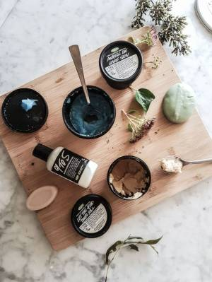 My Scrubee Delicious Review by LUSH