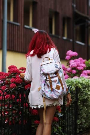 Prep School summer style
