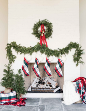 Christmas Decor on a Budget: Under $100