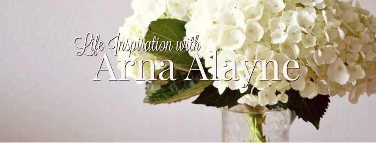 Arna Alayne